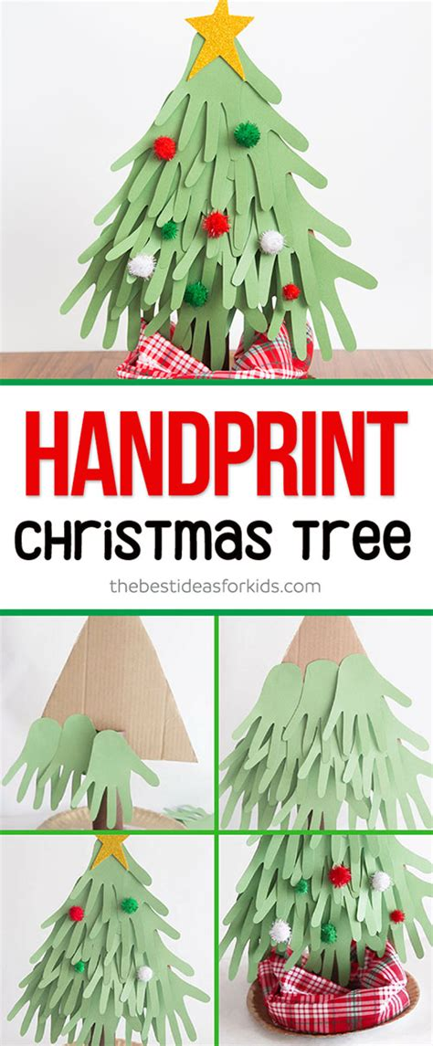 handprint tree craft handprint tree the best ideas for