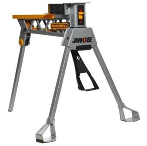 dewalt work bench rockwell jawhorse cling workstation