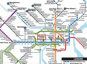 Subway Map Philadelphia by 47 Tips On Moving To Philadelphia Pa Relocation Guide 2017
