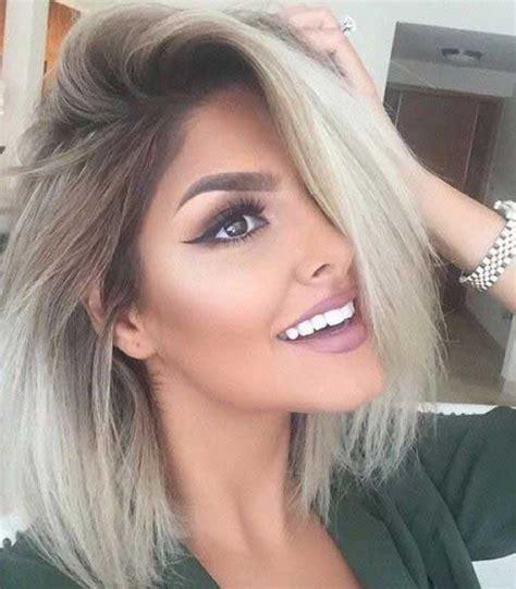 cabello corto con mechas mechas para pelo corto 2017 moda top online