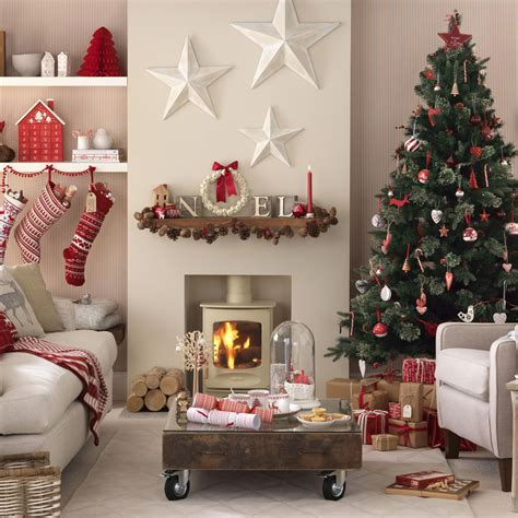 free decorating ideas budget christmas decorating ideas ideal home