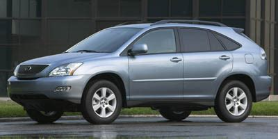 2007 lexus rx 350 pictures/photos gallery the car connection