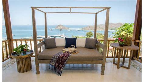 hotel terbaik  sekitar pulau komodo
