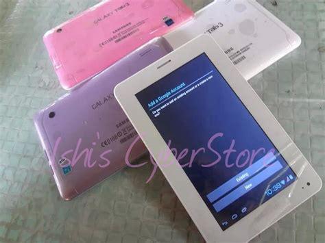 Samsung Galaxy Tab 3 Hello Edition samsung galaxy tab 3 korean copy glossy edition ishi s cyberstore