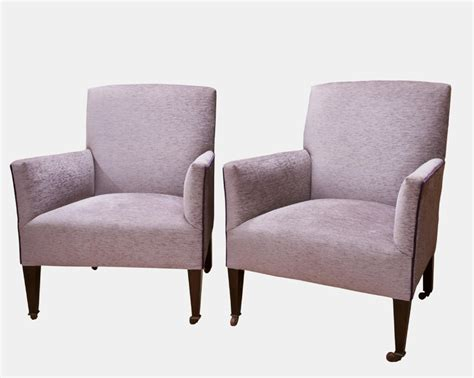 Pair Of Armchairs antiques the uk s largest antiques website