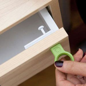 Drawer Baby Proof by 1000 Ideas About Security Door On Security