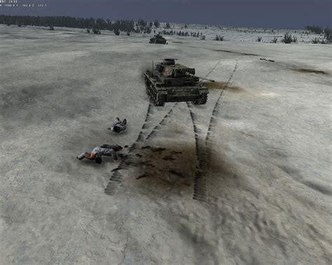 Achtung Panzer Shilovo 1942 Kharkov 1943 Graviteam Achtung Panzer Kharkov 1943