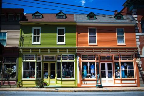 the 20 best small towns in america to visit in 2016 100 best towns in america the best tiny towns in