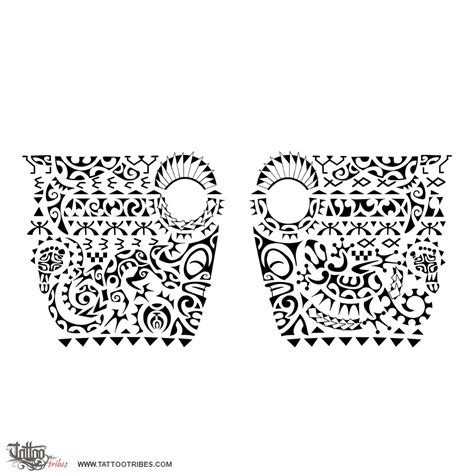 tribes lettere of uri descendants custom designs