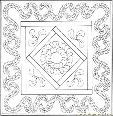 free printable quilt coloring pages coloring pages birthday quilt other gt decorations free