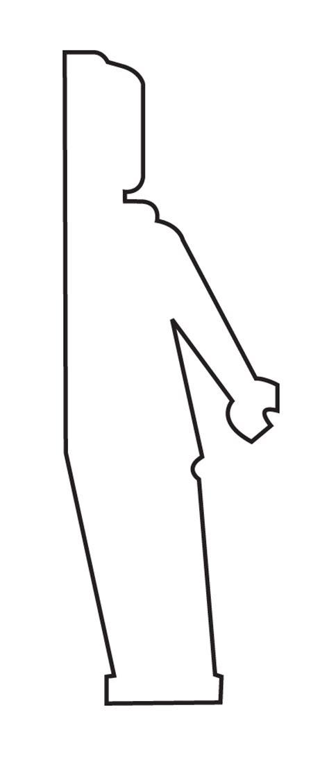 lego figure template zakka lego kirigami