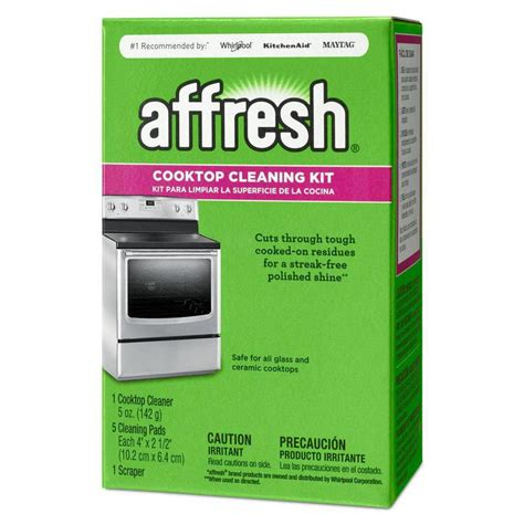 affresh cooktop cleaner reviews affresh cooktop cleaner at lowes