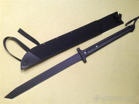 cold steel two handed katana machete cold steel two handed katana machete