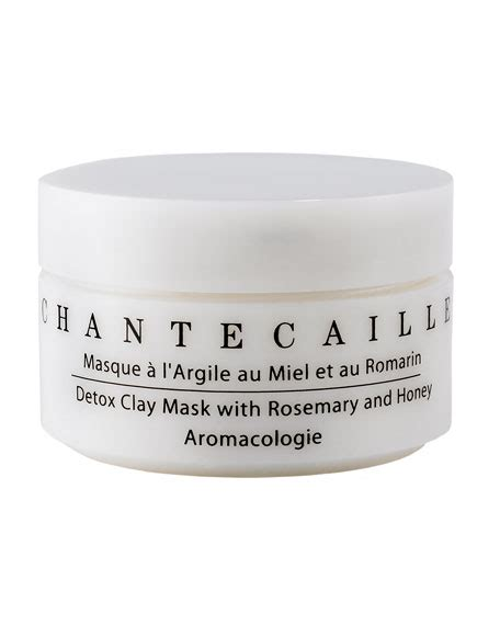 Chantecaille Detox Mask by Amorepacific Treatment Enzyme Peel 2 5 Oz