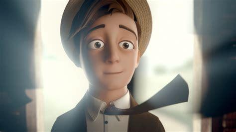 Short Film Oscar Animated   the fantastic flying books of mr morris lessmore