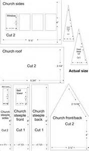 house pattern church illustrations these patterns there is a