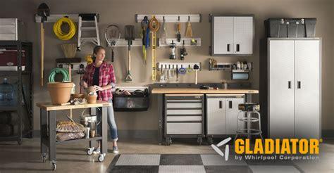 Garage Organization Gladiator Gladiator Garageworks Storage Organization Flooring