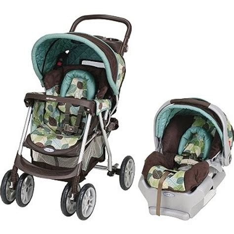 stroller plus car seat two tuminos and a baby travel system stroller car