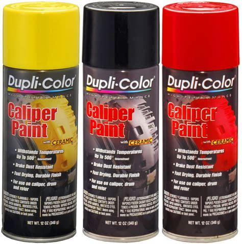 dupli color caliper paint 12 oz dupbcp100 series
