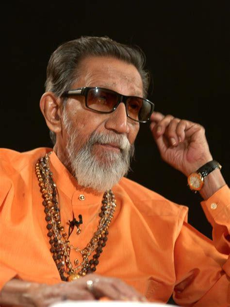 bal thakre image bal thackeray and the rise of shiv sena in maharashtra