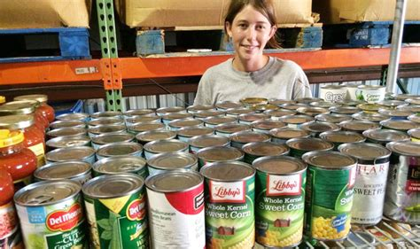 Manna Food Pantries by Manna Food Pantries Offering Limited Service Once Again