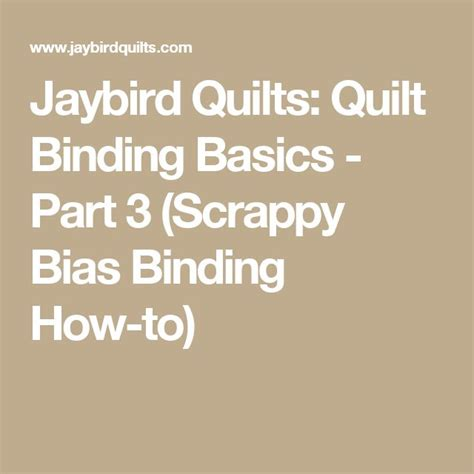 How To Make Quilt Binding On The Bias by 1000 Ideas About Quilt Binding On Quilts Quilt Binding Tutorial And Bias