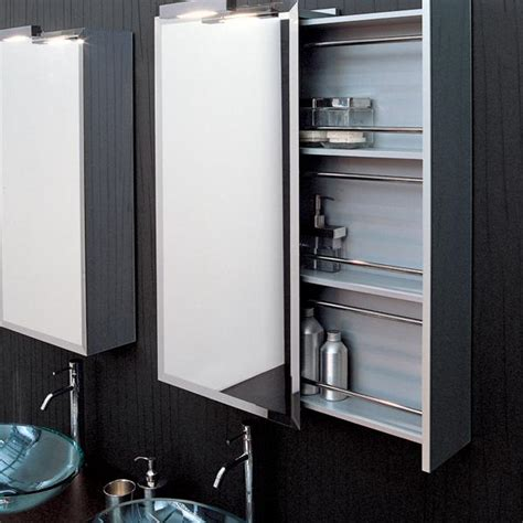 mirrored bathroom cabinet with shelf mirror shelves bathroom bathroom mirrors with shelves and
