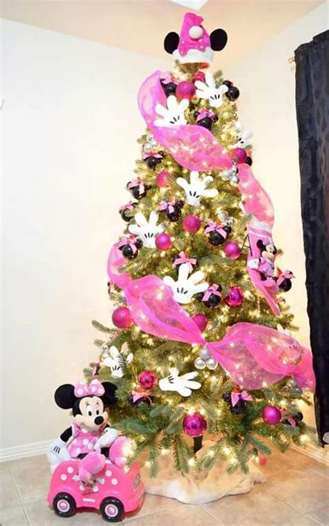 Minnie Mouse Tree Decorations by 1000 Ideas About Trees On