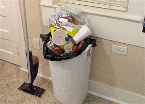 trash boat inside out 14 handy diy tips to keep home bug free this winter