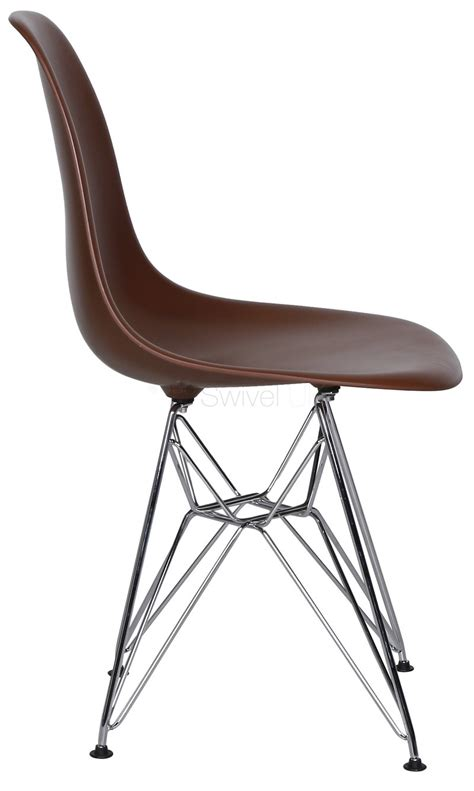 Abs Chair by Charles E Style Dsr Abs Plastic Dining Side Chair Style