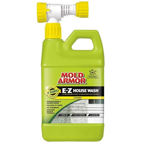 upc 075919005118 mold armor cleaning products 56 oz