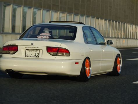 mitsubishi jdm jdm mitsubishi galant stanced free jdm classifieds and