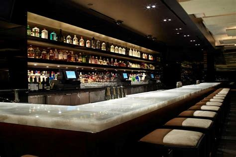 modern bar top interior restaurant design images