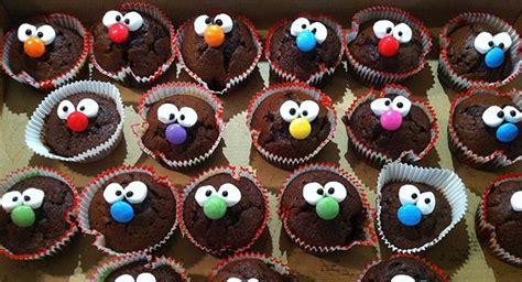 krümelmonster kuchen rezept best 25 birthday cupcakes ideas on kid