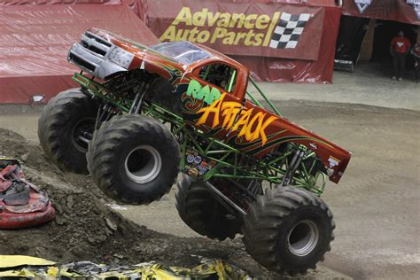 monster truck jam pittsburgh pittsburgh pa monster jam 2 17 13 2 00pm show