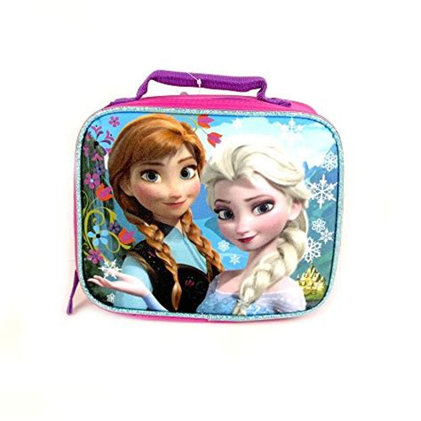 Lunch Box Frozen frozen backpacks rolling backpacks lunchboxes
