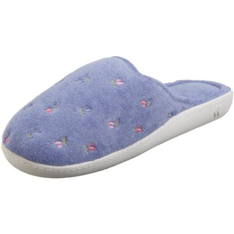 Bedroom Slippers With Arch Support by Isotoner Shoes Reviews Best Shoes Choices