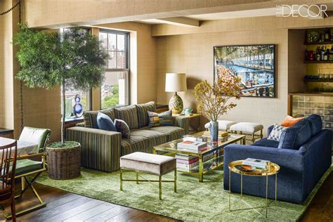 inside andy cohen s cheerful chic west duplex