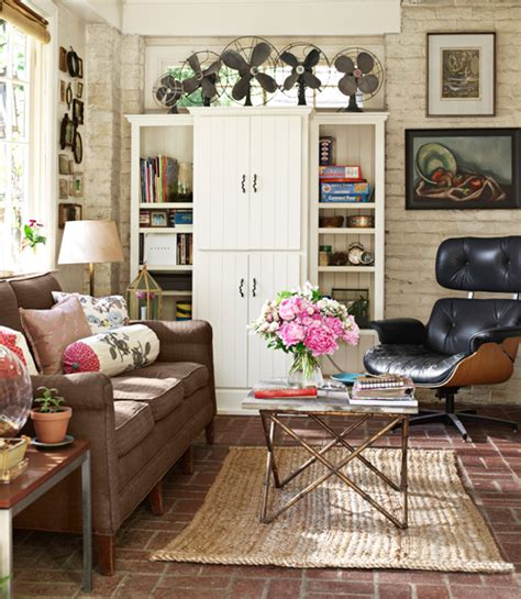 vintage home love family room den ideas 15 maneras de decorar un sal 243 n rustic chic