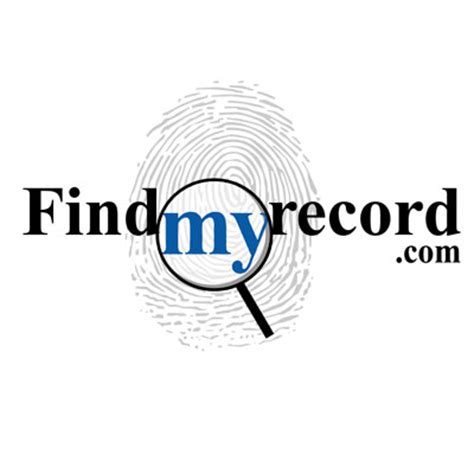 Find My Criminal Record Background Checks Criminal Record Removal And