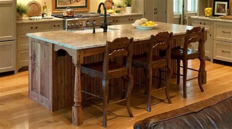 custom islands for kitchen 72 luxurious custom kitchen island designs page 4 of 14