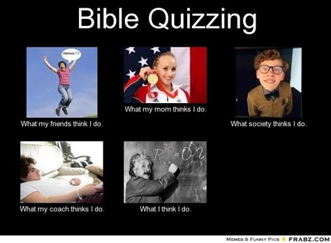 Funny Bible Memes - 17 best images about bible quizzing on pinterest funny
