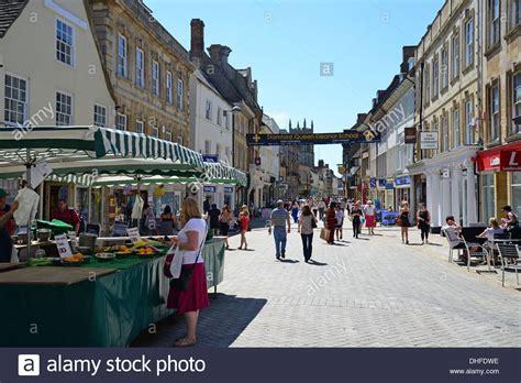 high street british companies united kingdom uk high street stamford lincolnshire england united