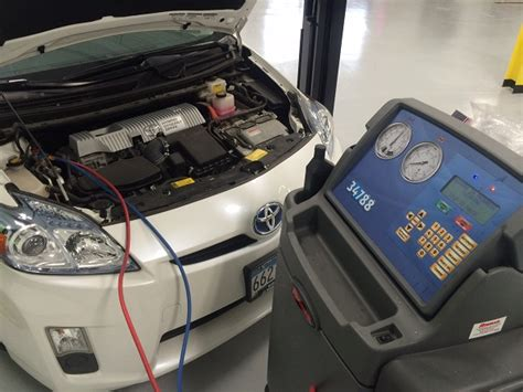 auto air conditioning repair 2003 toyota highlander security system carspec camry hybrid p0328 check engine light