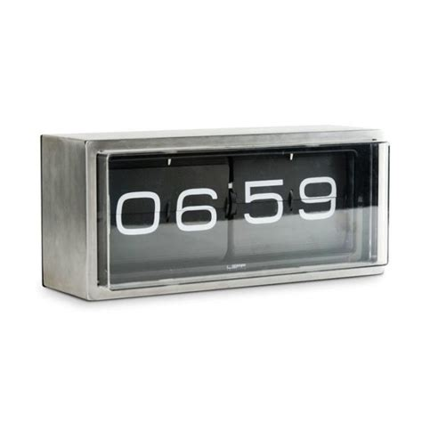 office desk clock 15 modern desk clocks for home office rilane