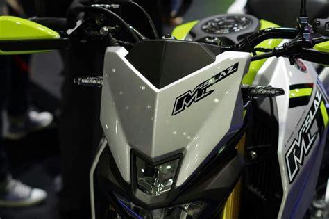 Helm Yamaha Xabre Mt 15 spesifikasi yamaha mt slaz atau mt 15 versi thailand motorblitz