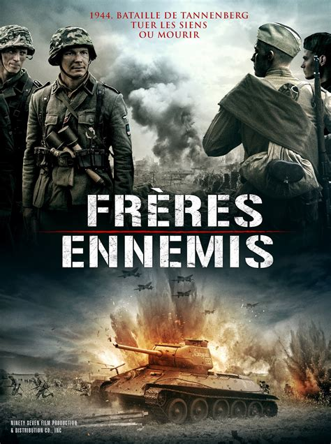 film cine a 2015 fr 232 res ennemis film 2015 allocin 233