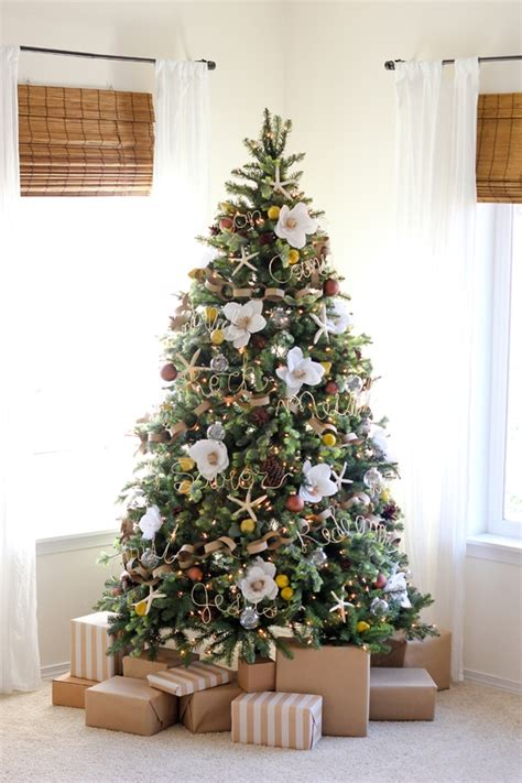 amazing christmas tree themes 15 amazing tree ideas pretty my
