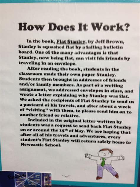 flat stanley book report flat stanley project mrs hansen s third grade class