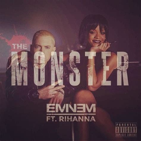 Eminem Ft | subscene eminem the monster explicit ft rihanna